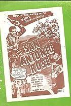 Image of San Antonio Rose