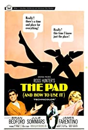The Pad and How to Use It Poster