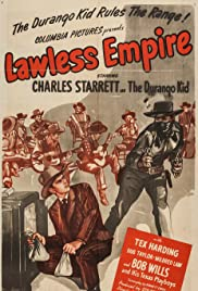 Lawless Empire Poster