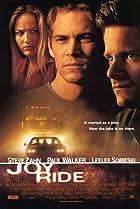Joy Ride (2001) Poster