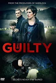 The Guilty Poster - TV Show Forum, Cast, Reviews
