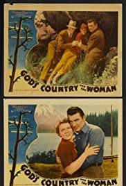 God's Country and the Woman (1937) Poster - Movie Forum, Cast, Reviews