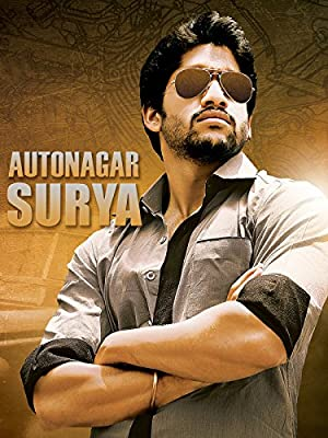Autonagar Surya (2014) Download on Vidmate