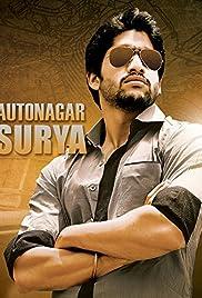 Autonagar Surya Poster