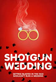 Shotgun Wedding (2013) Poster - Movie Forum, Cast, Reviews