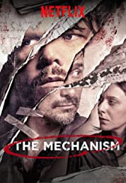 The Mechanism - Season 2 (2019) poster
