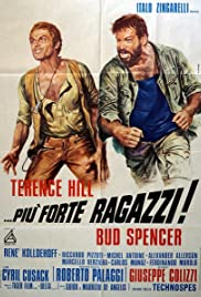 All the Way Boys(1972) Poster - Movie Forum, Cast, Reviews