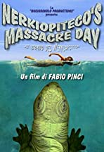 Nerkiopiteco's Massacre Day