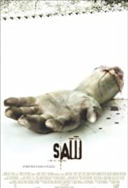 Saw (2004) Poster - Movie Forum, Cast, Reviews