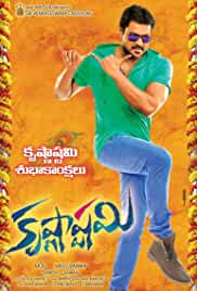 Krishnashtami 2016 480p 400MB UNCUT HDRip [Hindi – Telugu] ESubs MKV