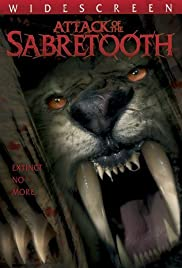 Attack of the Sabertooth (Tamil)