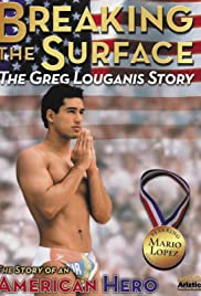 Breaking the Surface: The Greg Louganis Story (1997) Poster - Movie Forum, Cast, Reviews