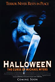 Halloween: The Curse of Michael Myers (1995) - IMDb
