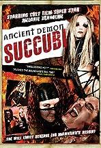 Ancient Demon Succubi
