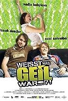 Image of Weißt was geil wär...?!
