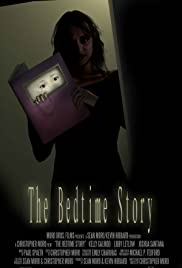 The Bedtime Story Poster