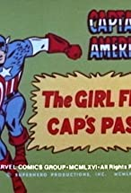 Primary image for The Girl from Cap's Past/The Stage Is Set/Thirty Minutes to Live