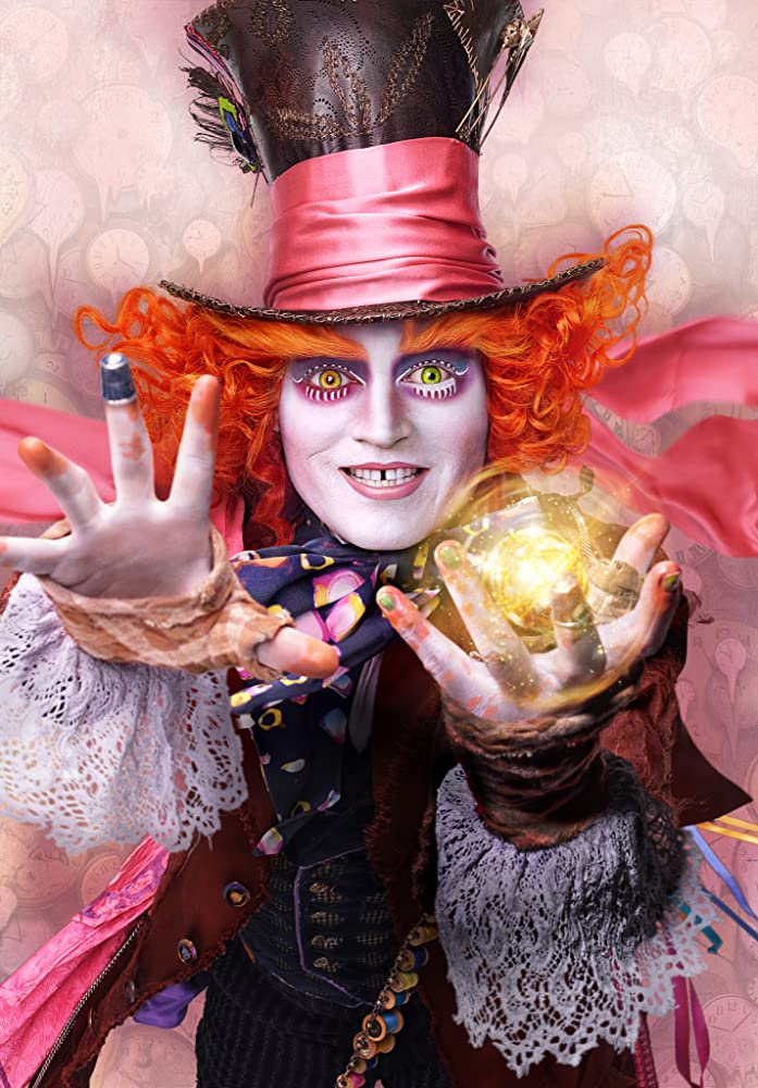 Alice Through the Looking Glass (2016), filme online subtitrat în Română