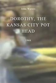 Dorothy, the Kansas City Pot Head Poster