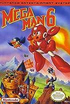 Image of Mega Man 6