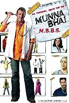 Image of Munna Bhai M.B.B.S.