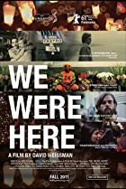 Image of We Were Here