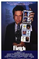 Image of Fletch