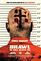 Image of Brawl in Cell Block 99