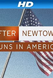 After Newtown: Guns in America Poster