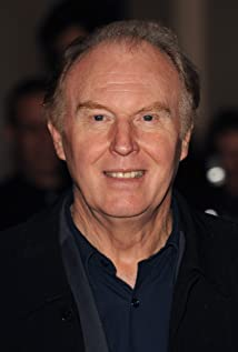 Aktori Tim Pigott-Smith