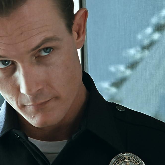 Robert Patrick in Terminator 2 (1991)