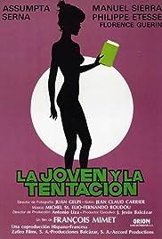 La joven y la tentación Poster