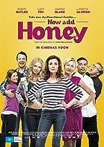 Now Add Honey(2015)