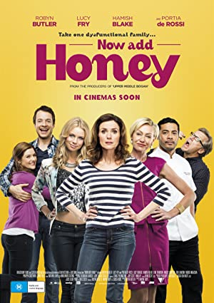 Now Add Honey (2015) Download on Vidmate