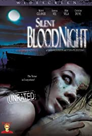 Silent Bloodnight (2006) Poster - Movie Forum, Cast, Reviews