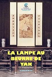 La lampe au beurre de yak(2013) Poster - Movie Forum, Cast, Reviews