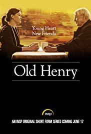 Old Henry Poster