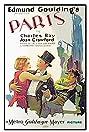 Paris (1926) Poster