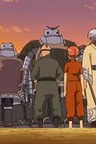 Image of Gintama: Oyako tte no ha iya na toko bakari niru mon da