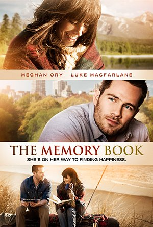 Permalink to Movie The Memory Book (2014)