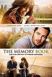 The Memory Book(2014) Poster - Movie Forum, Cast, Reviews
