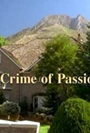 A Crime of Passion (1999) Poster - Movie Forum, Cast, Reviews