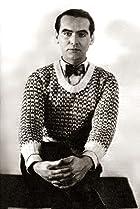 Image of Federico García Lorca