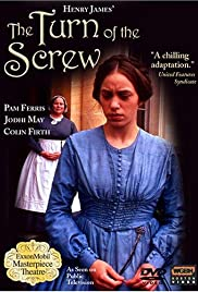 The Turn of the Screw(1999) Poster - Movie Forum, Cast, Reviews