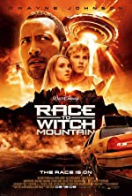 Race to Witch Mountain(2009)