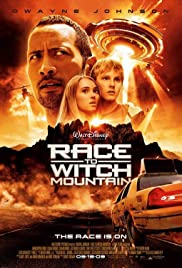 Race to Witch Mountain (English)