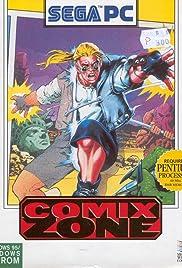 Comix Zone(1995) Poster - Movie Forum, Cast, Reviews