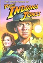 Primary image for The Adventures of Young Indiana Jones: Spring Break Adventure