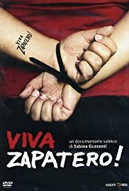 Viva Zapatero! (2005) Poster - Movie Forum, Cast, Reviews