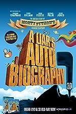 A Liar s Autobiography The Untrue Story of Monty Python s Graham Chapman(2013)